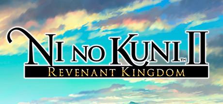 Ni no Kuni™ II: Revenant Kingdom Icon