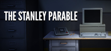 The Stanley Parable Icon