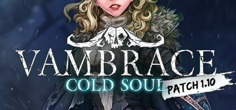 Vambrace: Cold Soul Icon