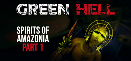 Green Hell Icon