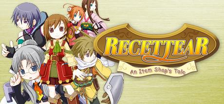 Recettear: An Item Shop