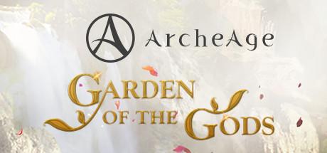 ArcheAge Icon