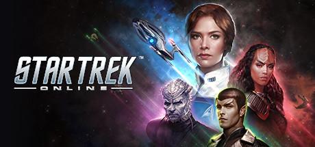 Star Trek Online Icon