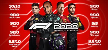 F1® 2020 Icon