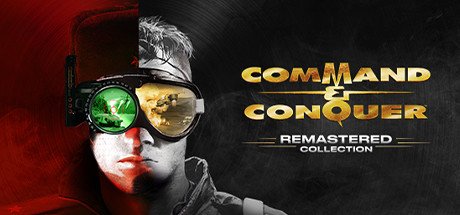 Command & Conquer™ Remastered Collection Icon