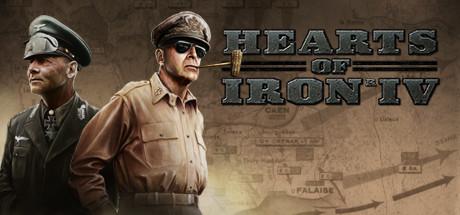 Hearts of Iron IV Icon