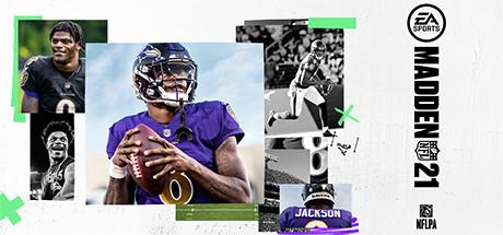 Madden NFL 21 Icon