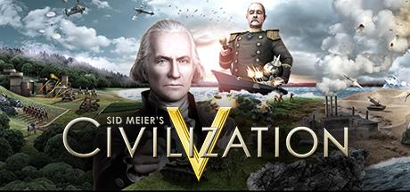 Sid Meiers Civilization V Icon