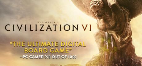 Sid Meier's Civilization® VI Icon