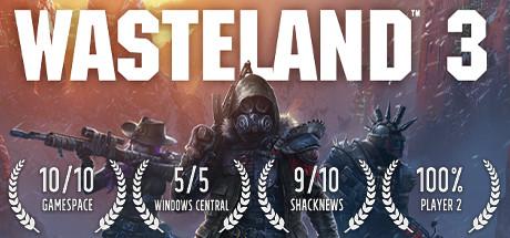 Wasteland 3 Icon