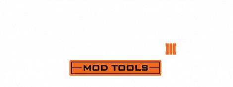 CODBO3 PC ModTools Art Logo 616x232