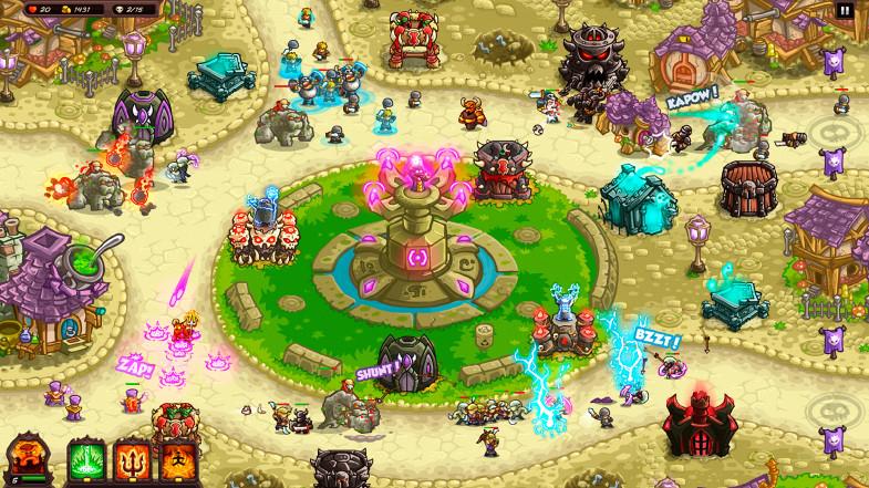 Kingdom Rush Vengeance  Featured Image