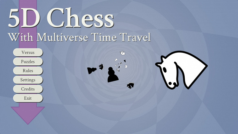 5D Chess With Multiverse Time Travel  Featured Image