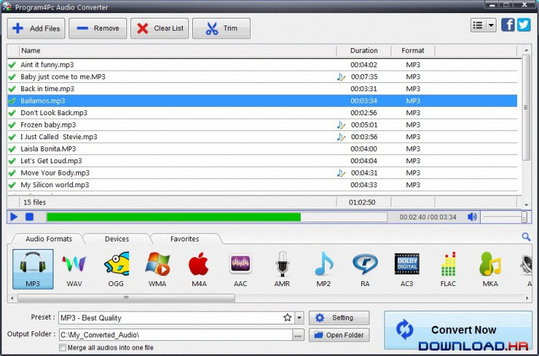 Program4Pc Audio Converter Pro  Featured Image