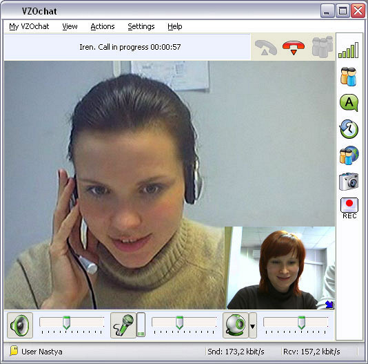 VZOchat Video Chat  Featured Image