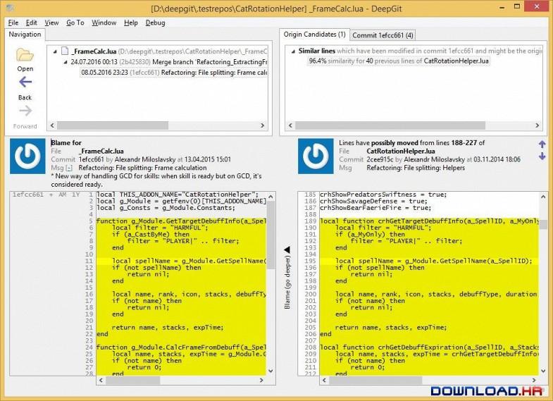 DeepGit  Featured Image