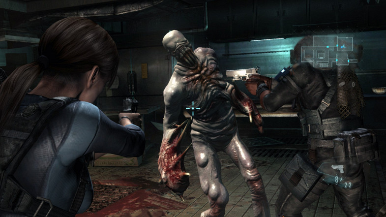 Resident Evil Revelations  Featured Image