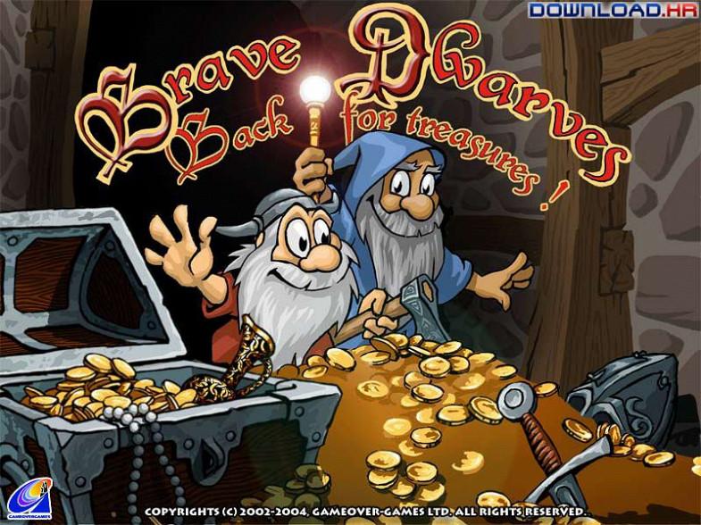 Brave Dwarves  Featured Image