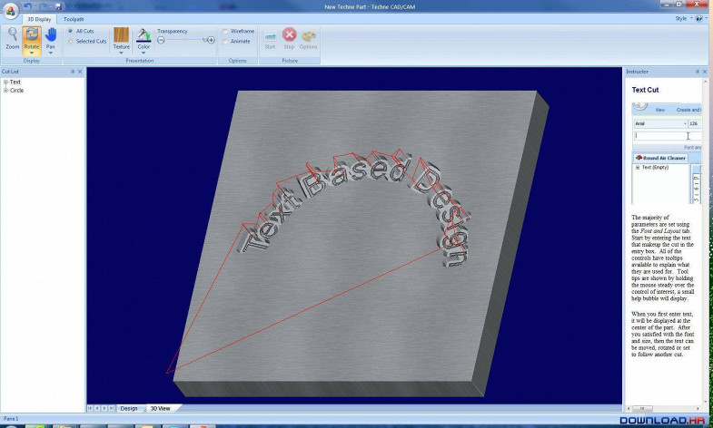 Techne CAD/CAM  Featured Image