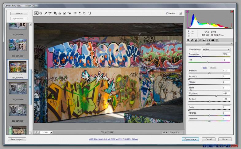 Adobe Camera Raw 11.4 11.4 Featured Image