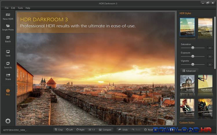 HDR Darkroom 3 PC 1.0.0 1.0.0 Featured Image