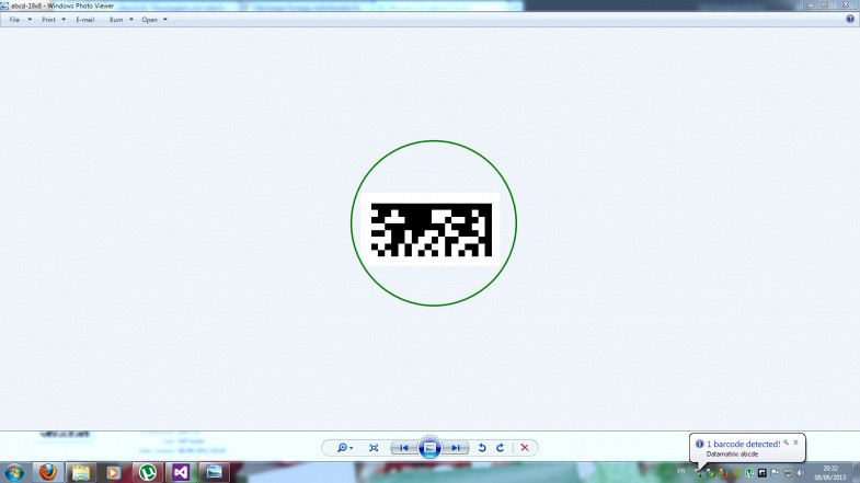 ORPALIS Virtual Barcode Reader  Featured Image