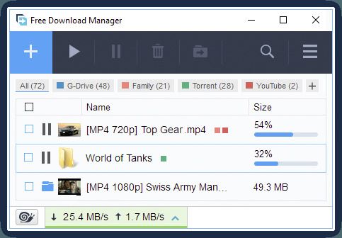 Free Download Manager  Featured Image
