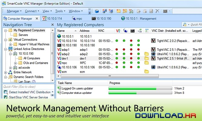 SmartCode VNC Manager  Featured Image