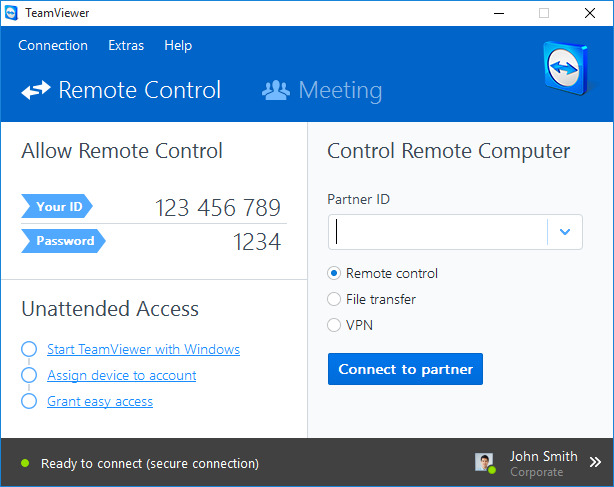 TeamViewer  Featured Image