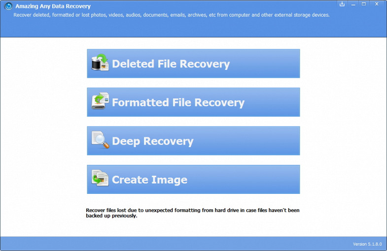 Any Data Recovery  Featured Image