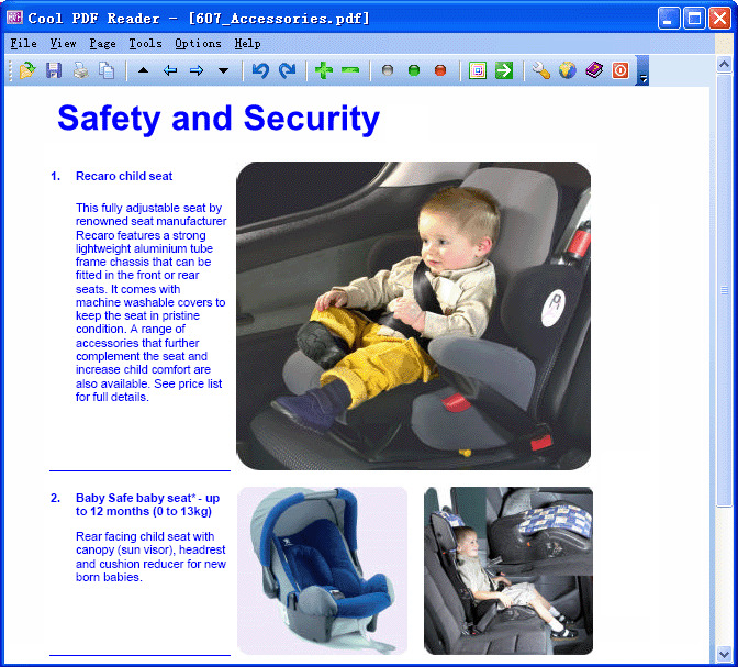 Cool PDF Reader  Featured Image