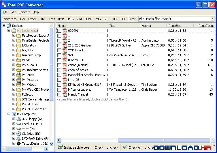 Total PDF Converter OCR  Featured Image