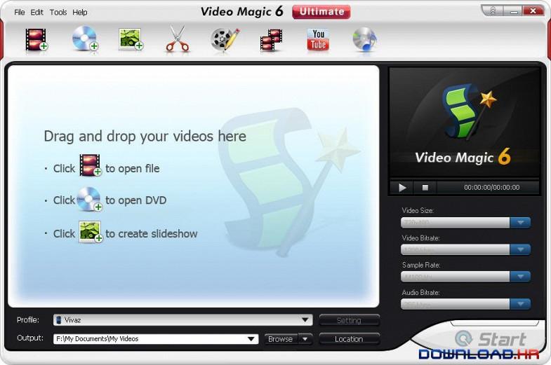 BlazeVideo Magic Ultimate  Featured Image