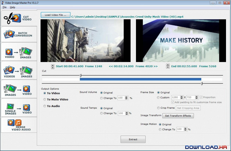Video Image Master Pro  Featured Image