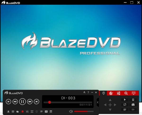 BlazeDVD Professional  Featured Image