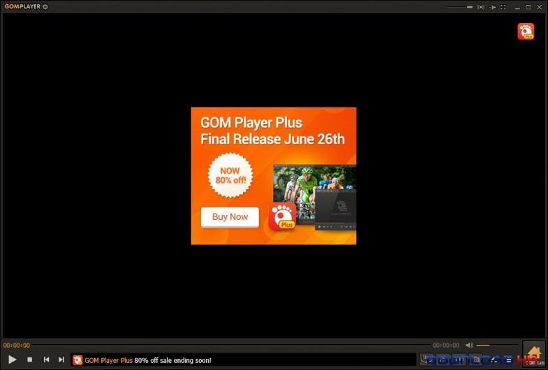 GOM Player  Featured Image