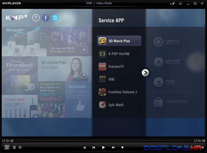 KMPlayer  Featured Image