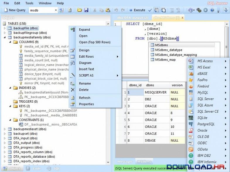 Database.NET 29.9.7355.2 29.9.7355.2 Featured Image